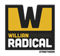 Willian Radical | Eaglex